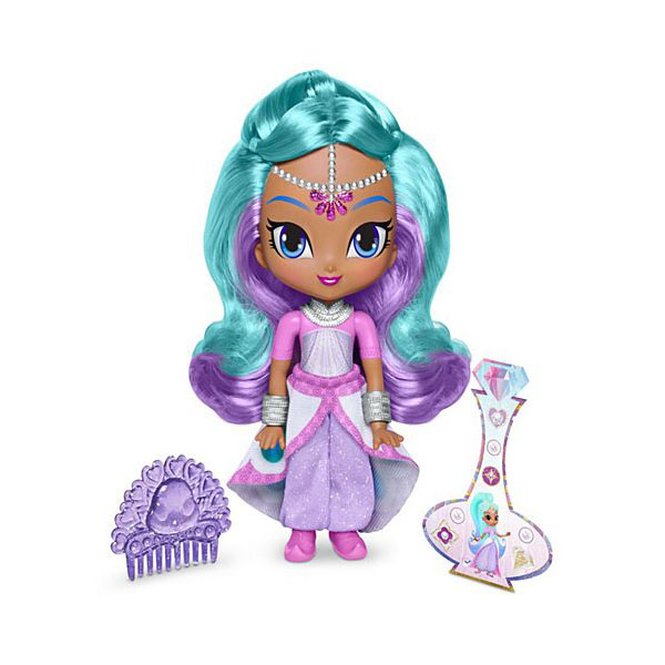 Mattel Shimmer&Shine DRC93 Классические персонажи