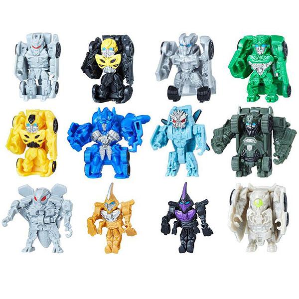 Трансформеры 5: Мини-Титан
