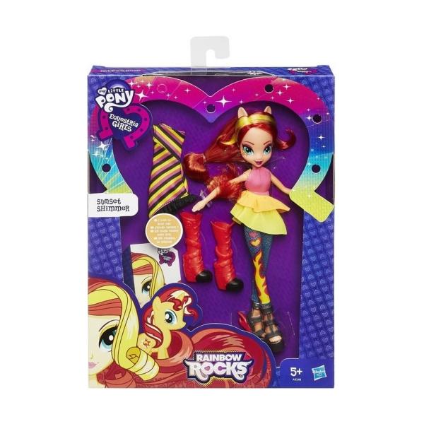 Hasbro My Little Pony A8841 Куклы-модницы (в ассортименте)