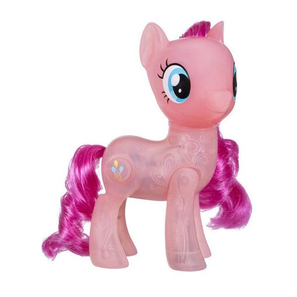 "Hasbro My Little Pony C0720 Май Литл Пони ""Мерцание"" интерактивная Пинки Пай"