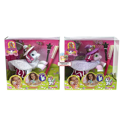 """Filly Fairy 15-35 Филли Феи Игровой набор """"Филли королева красоты"""" (в ассортименте)"""