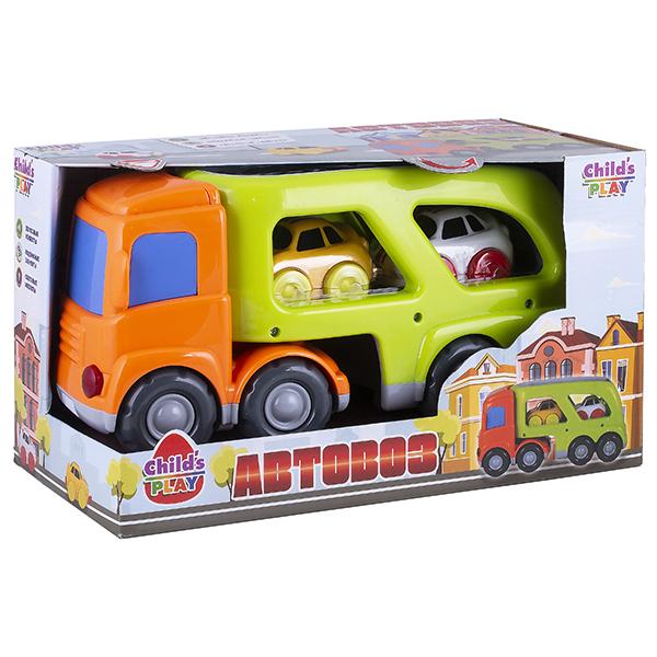 Childs Play LVY027 Машина Автовоз