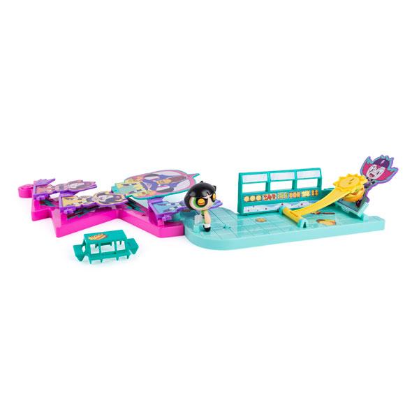 Powerpuff Girls 22323 Игровой набор Создай свою историю Суперкрошек (в ассортименте)