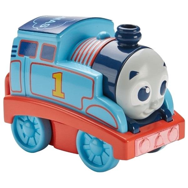 Mattel Thomas & Friends FKC47 Мой первый Томас - Паровозики томас и друзья паровозики в ассортименте thomas