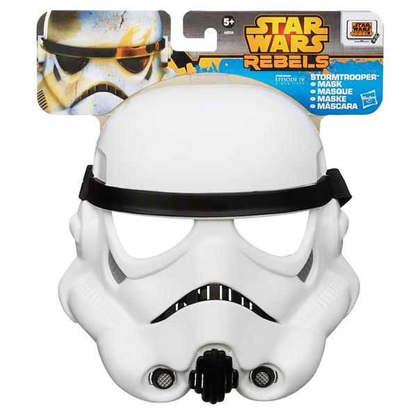Hasbro Star Wars A8552 Звездные Войны Маска персонажа из Звездных Войн (в ассортименте)