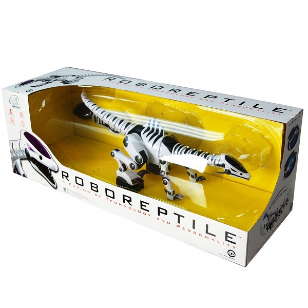 Wow Wee 8065TT Робот рептилия