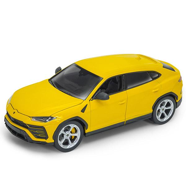 Welly 24094 Велли Модель машины 1:24 Lamborghini Urus