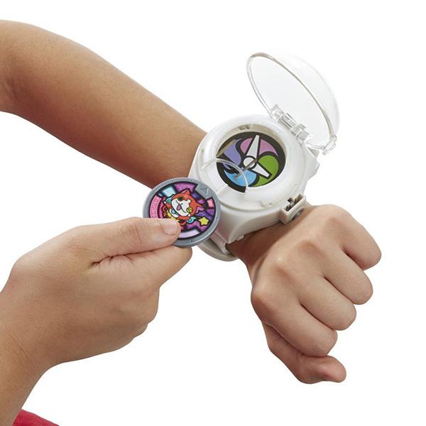 Hasbro Yokai Watch B5943 Йо-кай Вотч: Часы