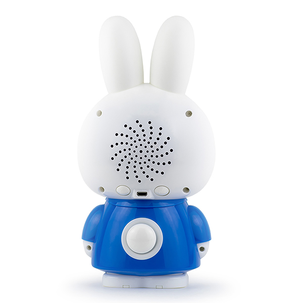 Alilo 60923 Большой зайка G7, синий