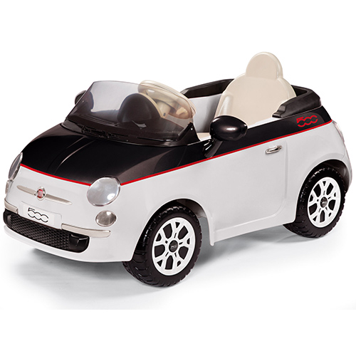 Детский электромобиль Peg-Perego OR0065 Fiat 500