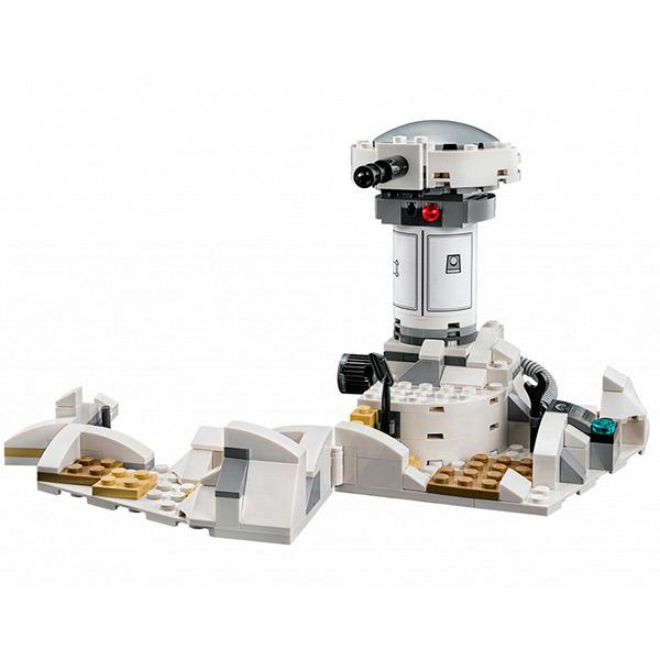 Lego Star Wars 75138 Конструктор Лего Звездные Войны Нападение на Хот