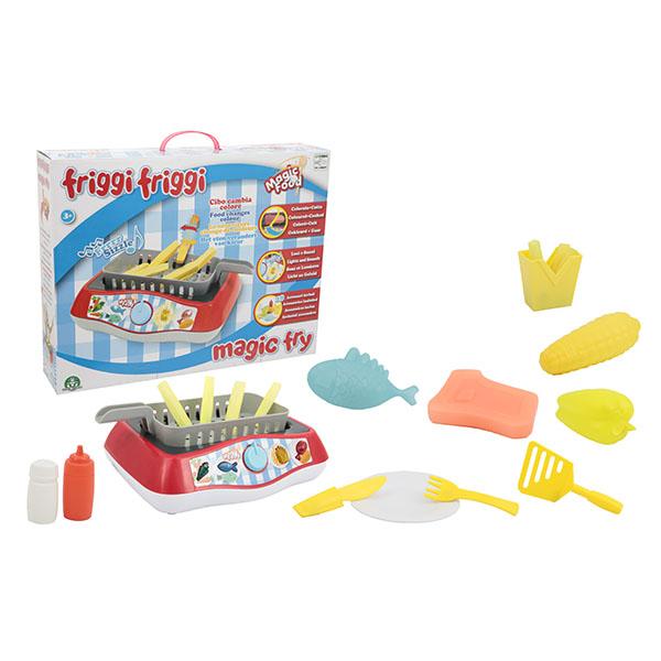 Magic Fry MA000000 Волшебная фритюрница tefal ff220015 фритюрница