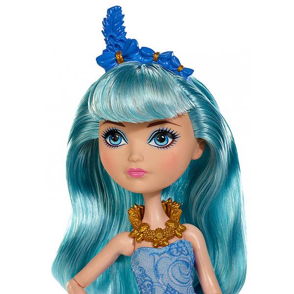 Mattel Ever After High DHM05 Блонди Локс