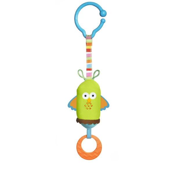 Tiny Love 1111401110 Игрушка-подвес Сова игрушка подвеска tiny love медвежонок