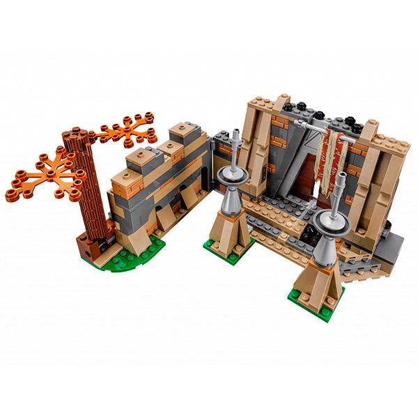 Lego Star Wars 75139 Лего Звездные Войны Битва на планете Такодана