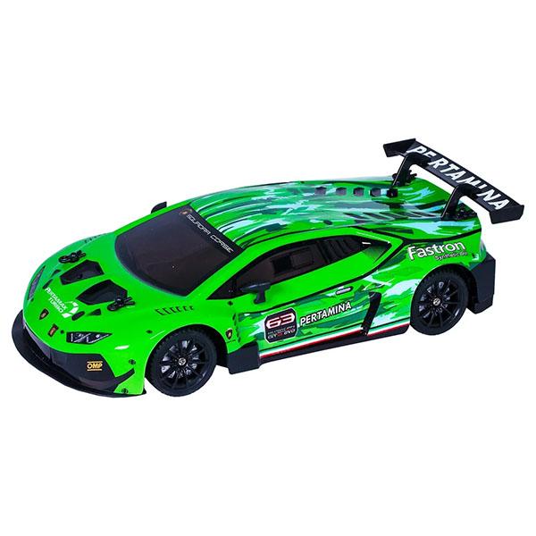 Wincars YS-2041 Lamborghini Huracan GT3 (лицензия), Р/У, масштаб 1:16, USB-зарядка