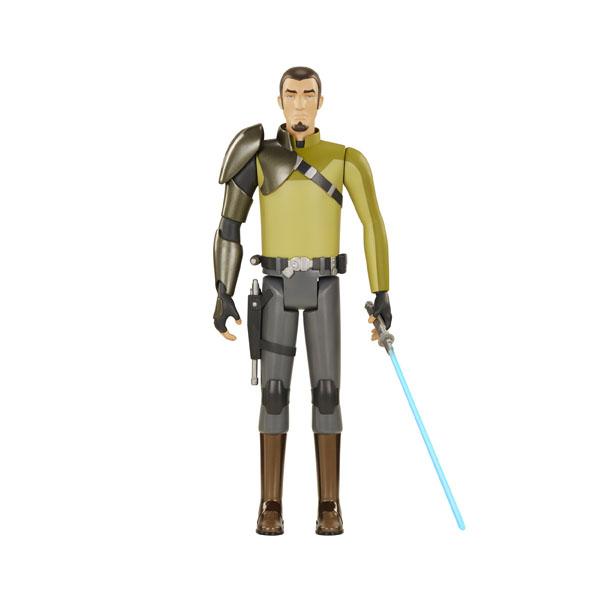 Big Figures 78228 Большая фигура Звездные Войны Кэнан, 50 см big figures фигура звездные войны повстанцы езра с 3 лет