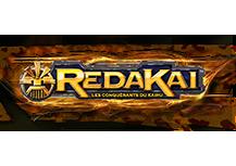 Redakai