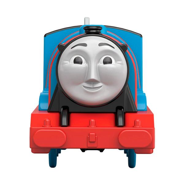 Mattel Thomas & Friends BML09 Томас и друзья Паровозик Гордон с вагоном