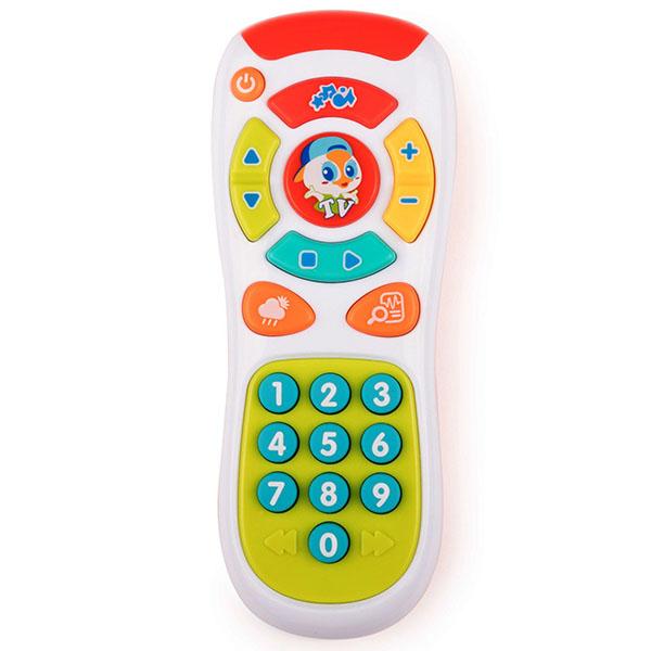 Happy Baby 330078 Музыкальная игрушка CLICKER