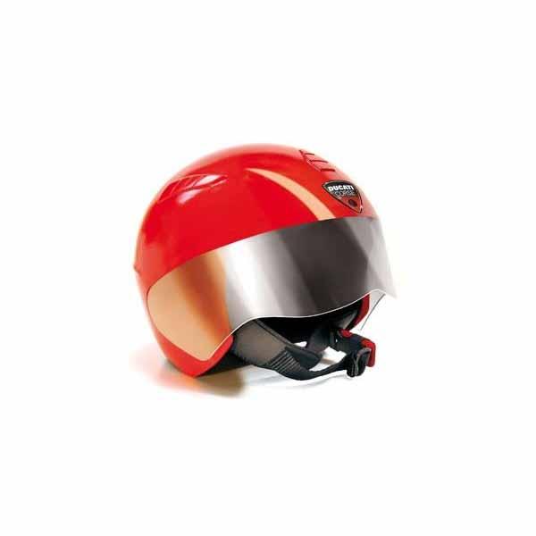 Peg-Perego 0703_1 Пег-Перего Шлем красный