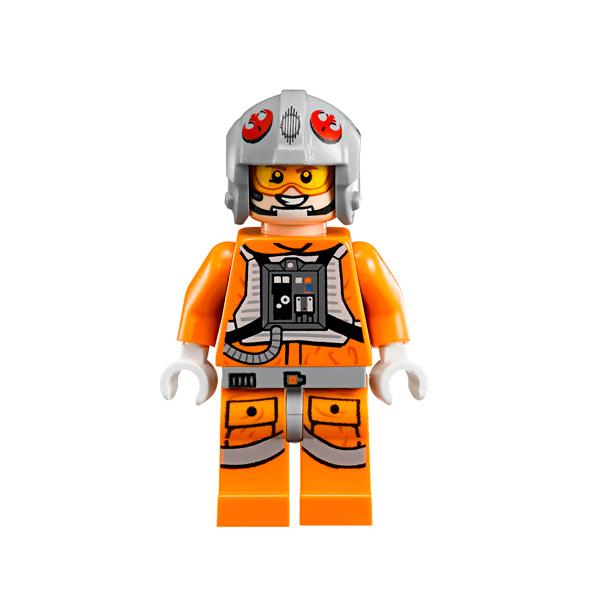 Lego Star Wars 75074 Конструктор Лего Звездные Войны Снеговой спидер