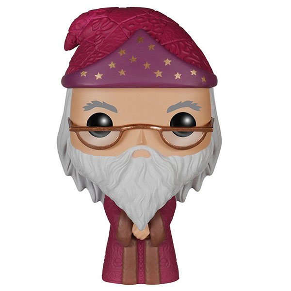Funko POP 5863F Vinyl: Harry Potter: Albus Dumbledore 5863