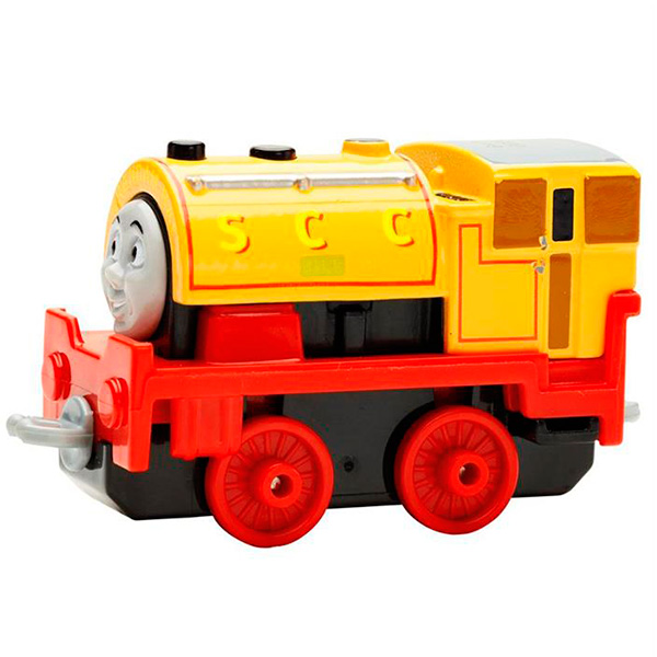 Mattel Thomas & Friends DGB55 Томас и друзь- Паровозик Бен