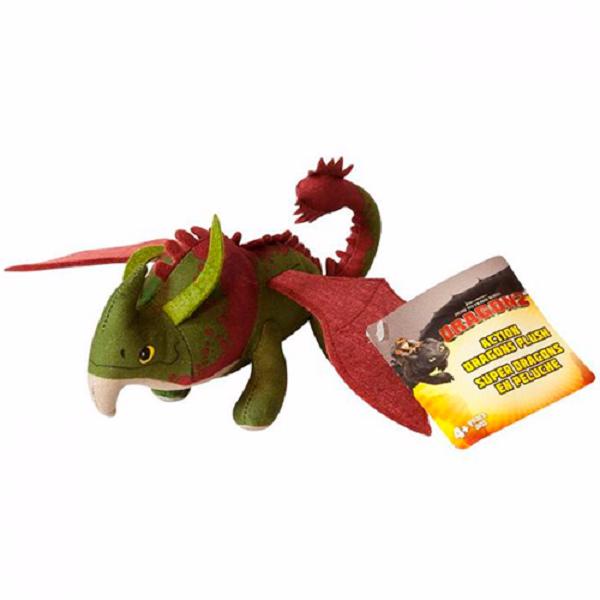 Dragons 66572 Дрэгонс Плюшевые драконы (в ассортименте)