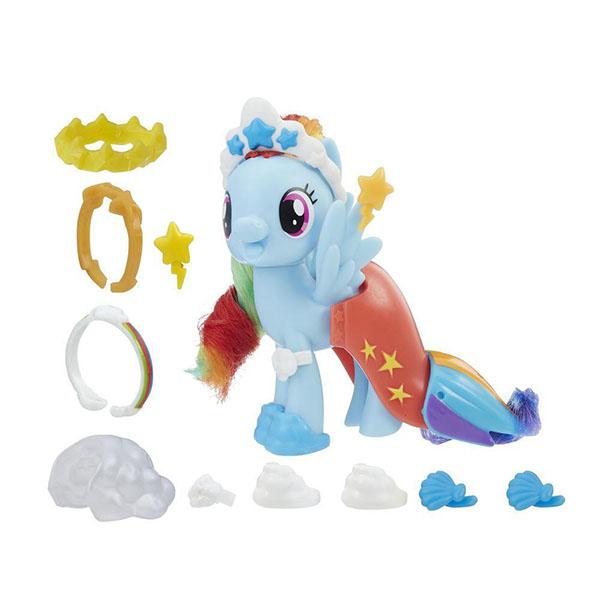 Hasbro My Little Pony E0189 ПОНИ с Волшебными Нарядами (в ассортименте)