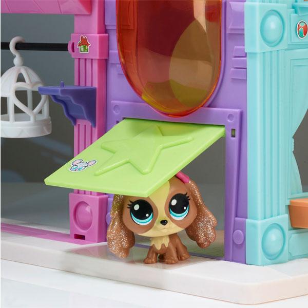 """Hasbro Littlest Pet Shop B5478 Литлс Пет Шоп Игровой набор """"Зоомагазин"""""""