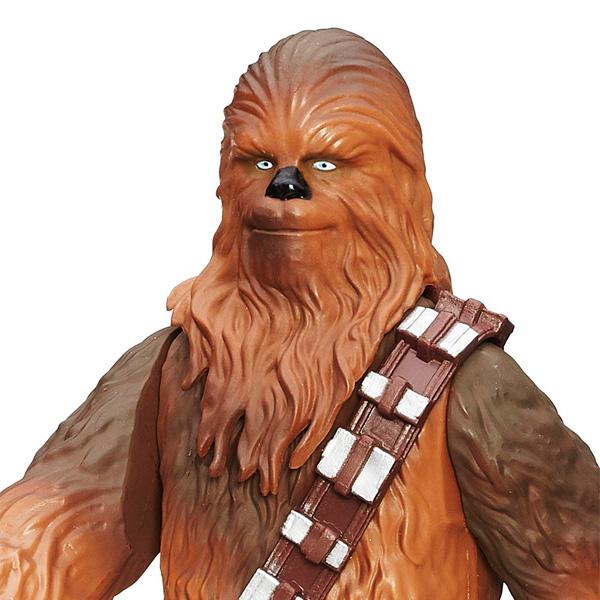 Hasbro Star Wars B3914 Титаны Герои Звездных войн с аксессуарами (в ассортименте)