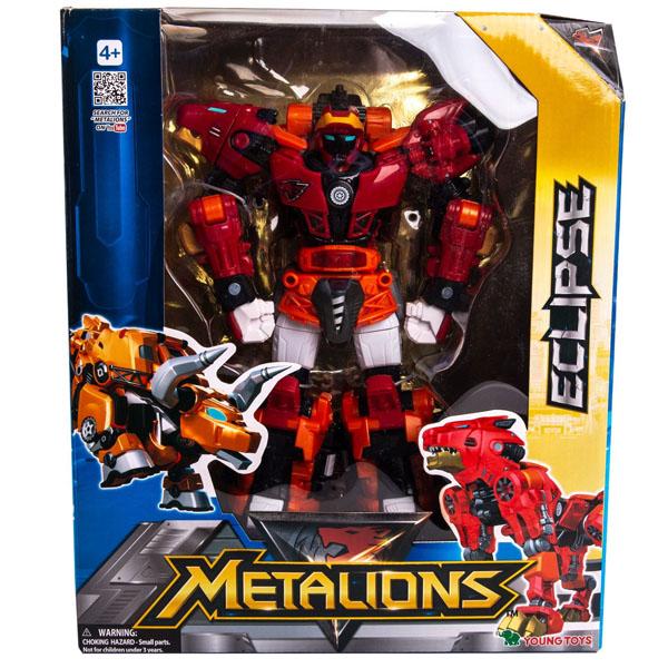 Metalions 314030 Металионс Эклипс