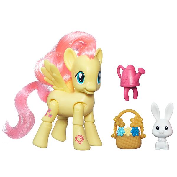Hasbro My Little Pony B3602 Май Литл Пони Игровой набор с артикуляцией (в ассортименте)