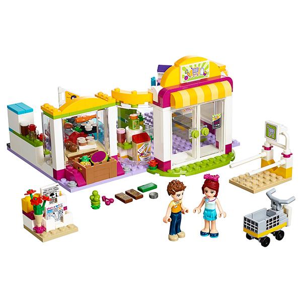 Лего Подружки 41118 Конструктор Супермаркет