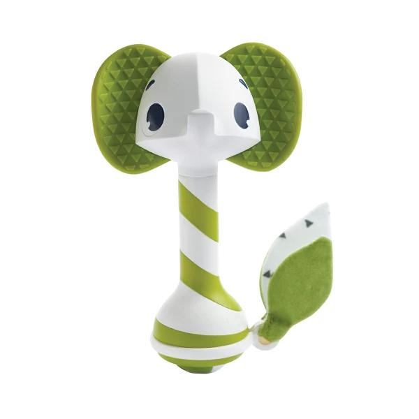 Tiny Love 1177001110 Развивающая игрушка Слонёнок Сэм гремит