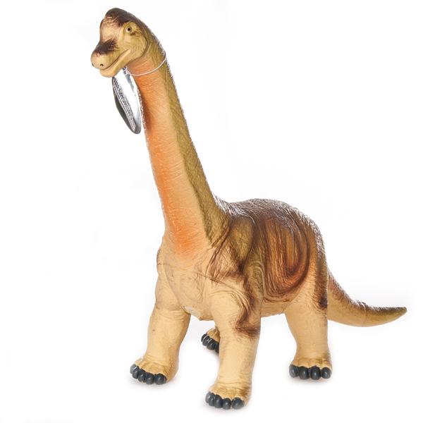 Megasaurs SV17873 Мегазавры Фигурка динозавра - Брахиозавр megasaurs hgl фигурка динозавра мегалозавр