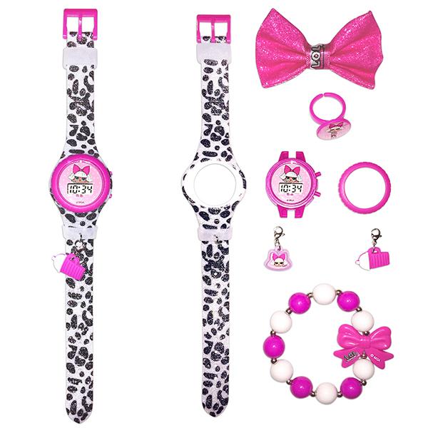 Sinco Toys LOL354027 Набор украшений с часами для девочки