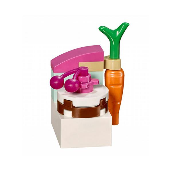 Lego Disney Princess 41143 Лего Принцессы Дисней Кухня Ягодки