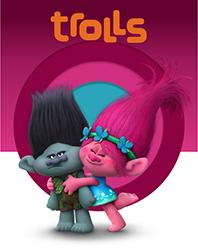 Trolls (Тролли)