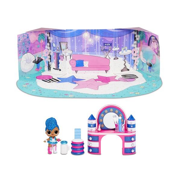 L.O.L. Surprise 564942 Игровой набор LOL Гримерная комната