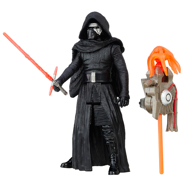 купить Hasbro Star Wars B7072 Звездные Войны Фигурка 10 см (в ассортименте) недорого