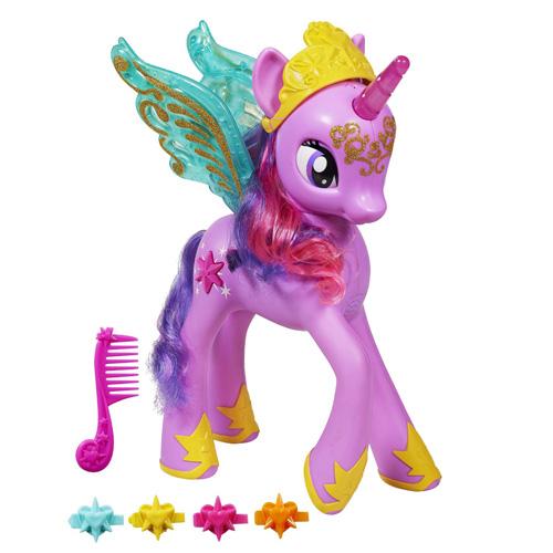 Hasbro My Little Pony A3868H Май Литл Пони Принцесса Твайлайт Спаркл