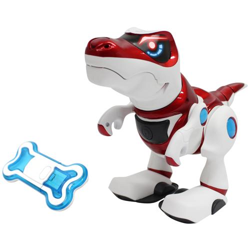 Динозавр 36903 TEKSTA - TREX интерактивный