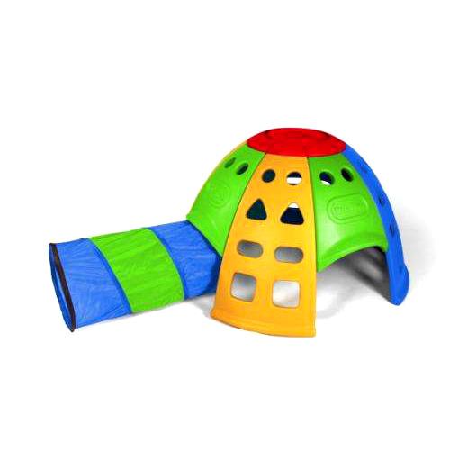 Little Tikes 633812 Литл Тайкс Игровой комплекс Джунгли