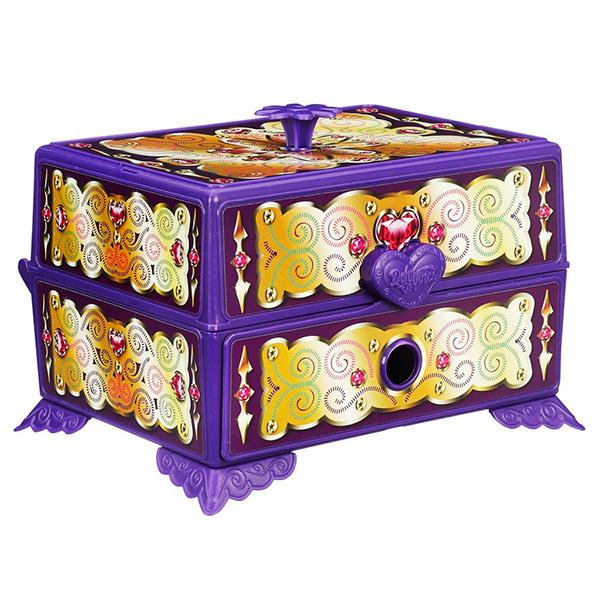 Hasbro Dohvinci B7003 Набор для творчества Волшебная шкатулка шкатулки patricia шкатулка для медикаментов 16 13 7 26см