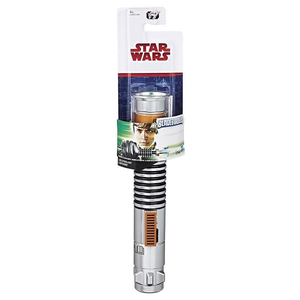 Hasbro Star Wars C1286 Звездные Войны раздвижной световой меч