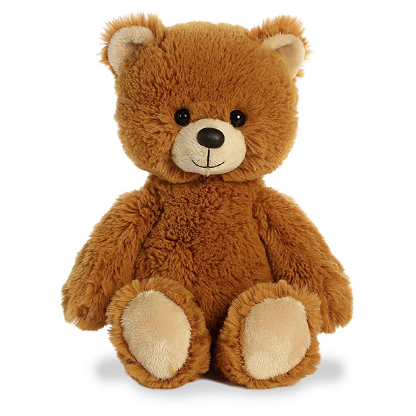 Aurora 180154C Cuddly Friends Медвежонок, 30 см aurora 15 323 аврора медведь 80 см