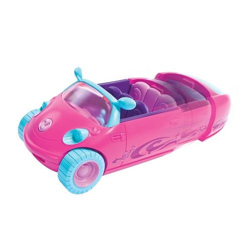 Zoobles 13250 Зублс cемейный автомобиль