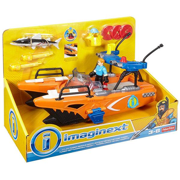 Mattel Imaginext P5487 Премиальные транспортные средства